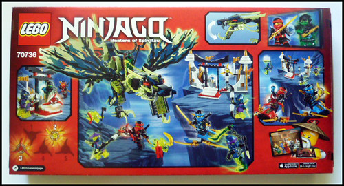 image - Lego Ninjago Nouvelle Saison