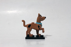 LEGO Scooby-Doo The Mystery Machine (75902)