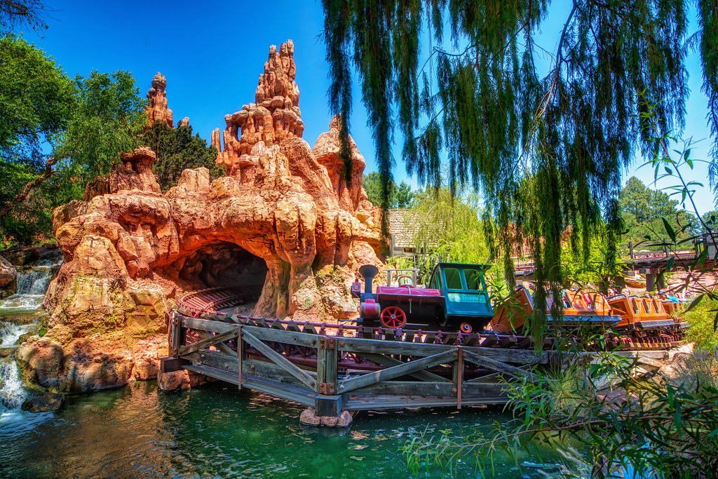 Daring Big Thunder