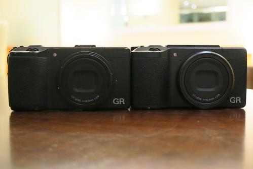 RICOH GR & GR II 05