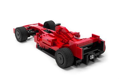 Ferrari F2007 (7)