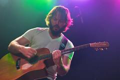 Brent Michael Wood Playing at 502 Bar