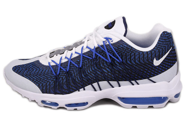 UPCOMING COLORWAYS OF THE NIKE AIR MAX 95 ULTRA JACQUARD 1