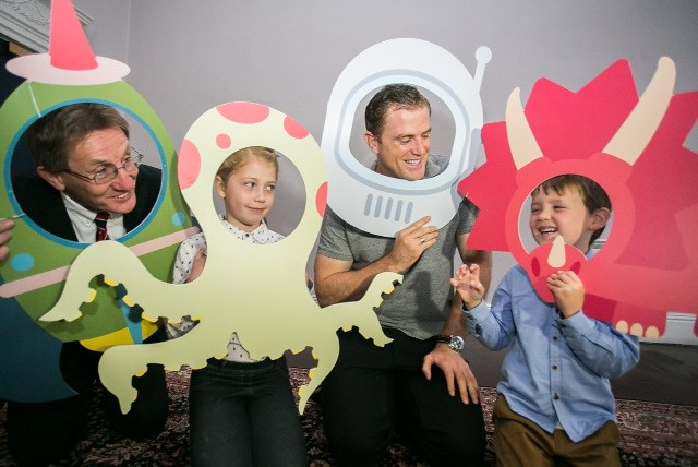 Jamie Heaslip National Science Week-6