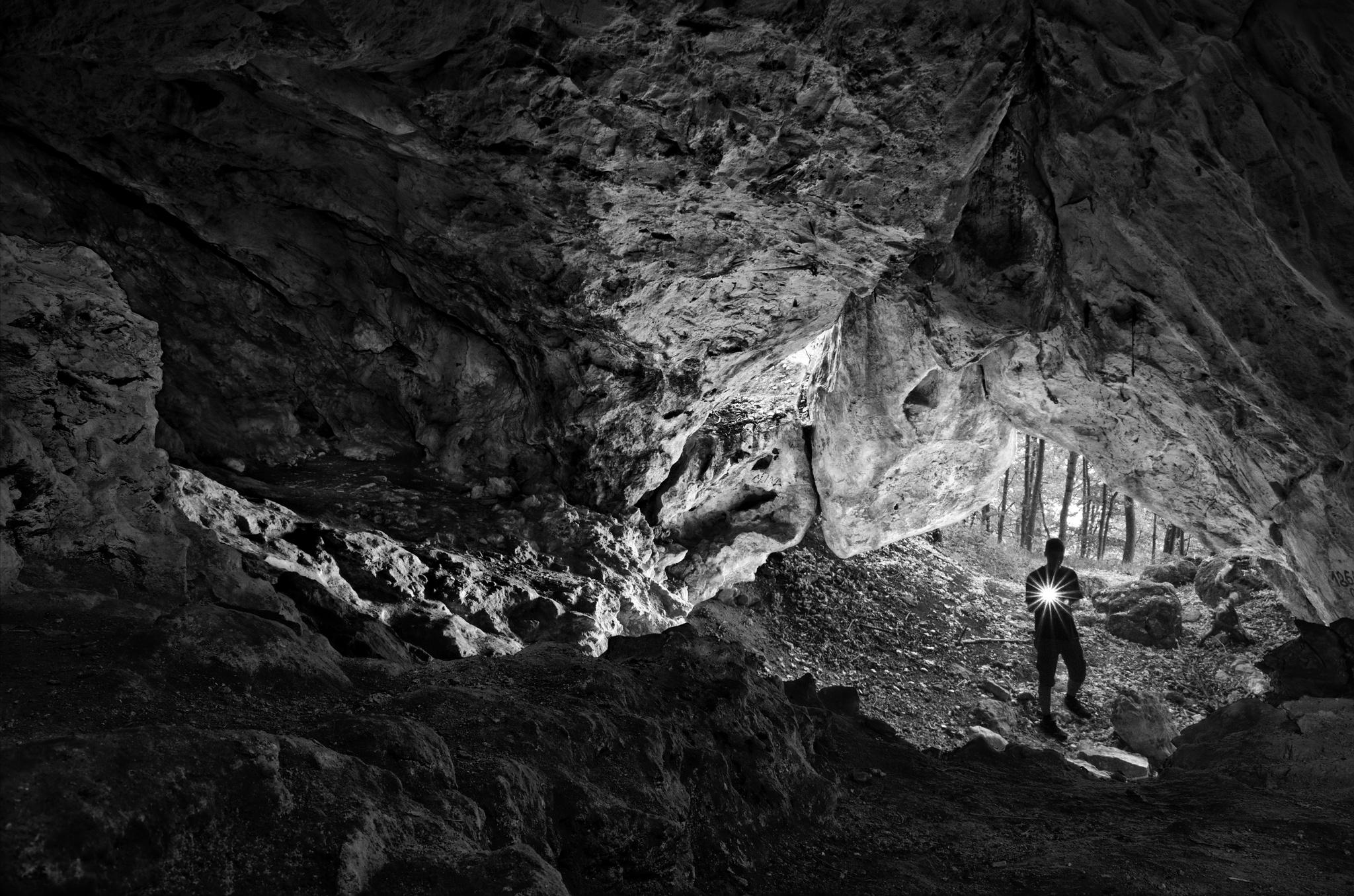 Hoffmannshöhle