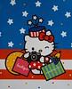 Hello Kitty, Hello U.S.A.