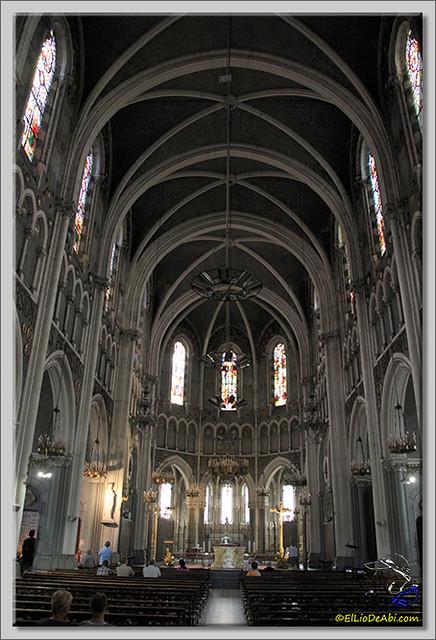 Santuario de Nuestra Señora de Lourdes (8)