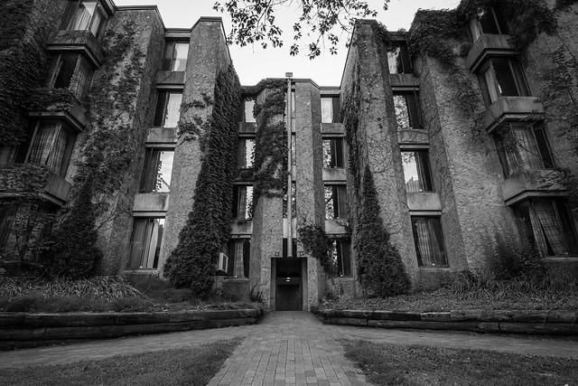 Trent University Campus
