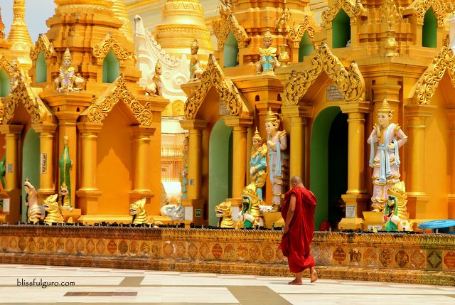 What To Do In Yangon Myanmar