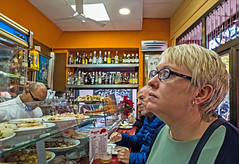 La Boatella (Tapas Bar) ( Valencia - Spain)  (Fujifilm X70 APS-C Compact with 21mm f2.8 Prime lens)   (1 of 1)