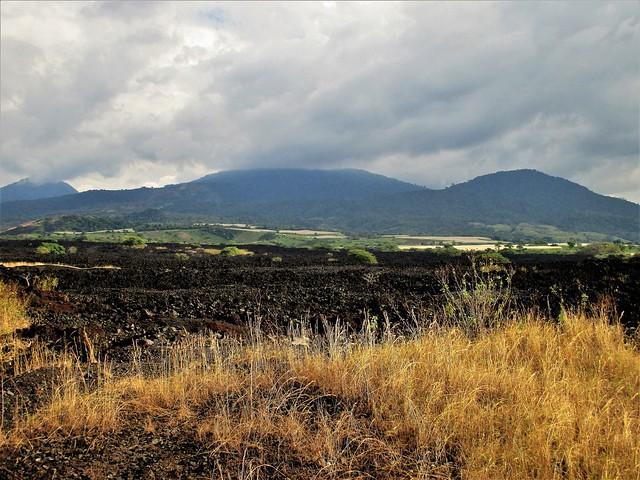 El Salvadoran Landscape 2, Canon POWERSHOT ELPH 140 IS