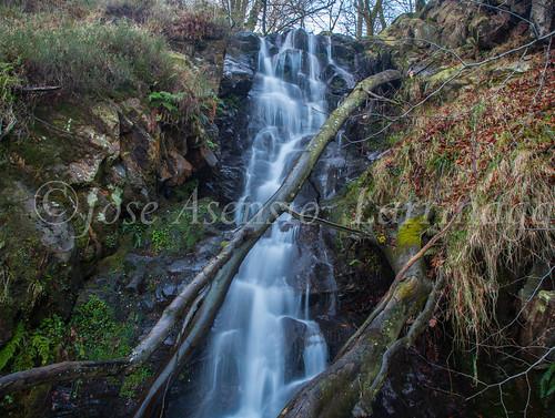 Agua , efecto seda #DePaseoConLarri #Flickr -3783