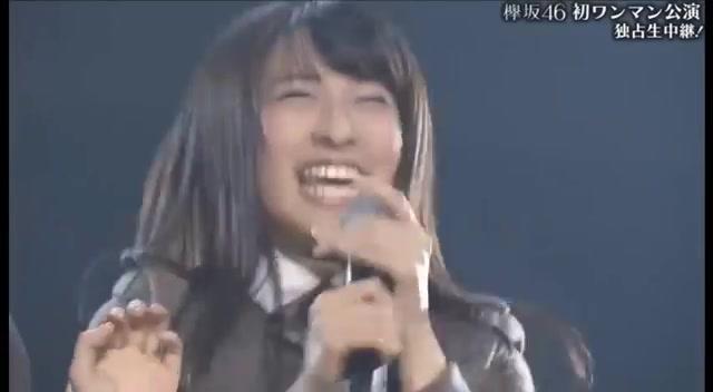 【欅坂46】けやき坂46 誰よりも高く跳べ!LIVE 186