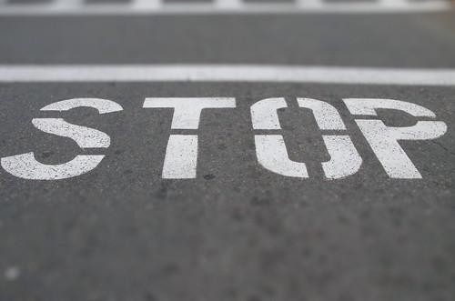 Essential - Stop