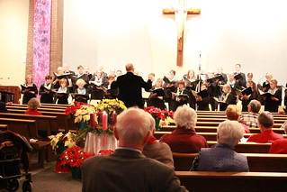 2016 - Festival of Lessons and Carols