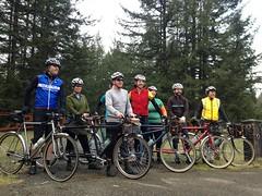 Thompson Cycles