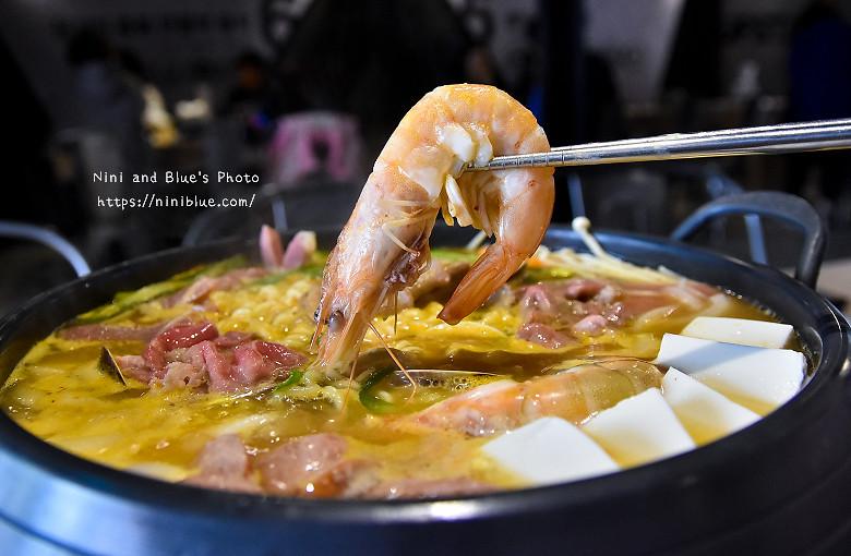 台中韓式美食中科釜山拉麵27