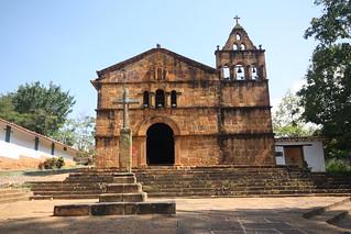 Barichara, San Gil, Colombia