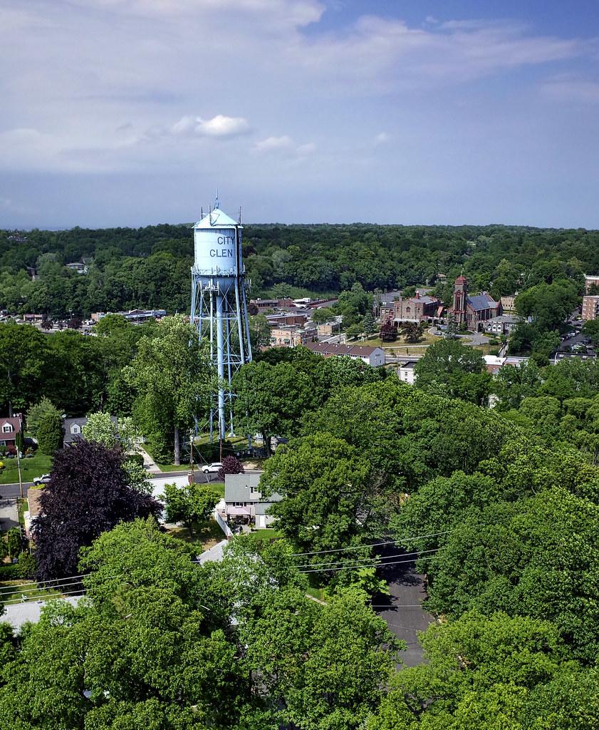 Glen Cove - Nassau County  New York