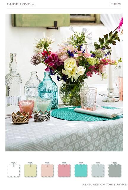 H&M Spring Summer 2015 5-01