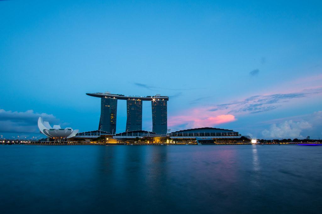 The Fullerton Hotel Singapore | Hotels Near Singapore CBD