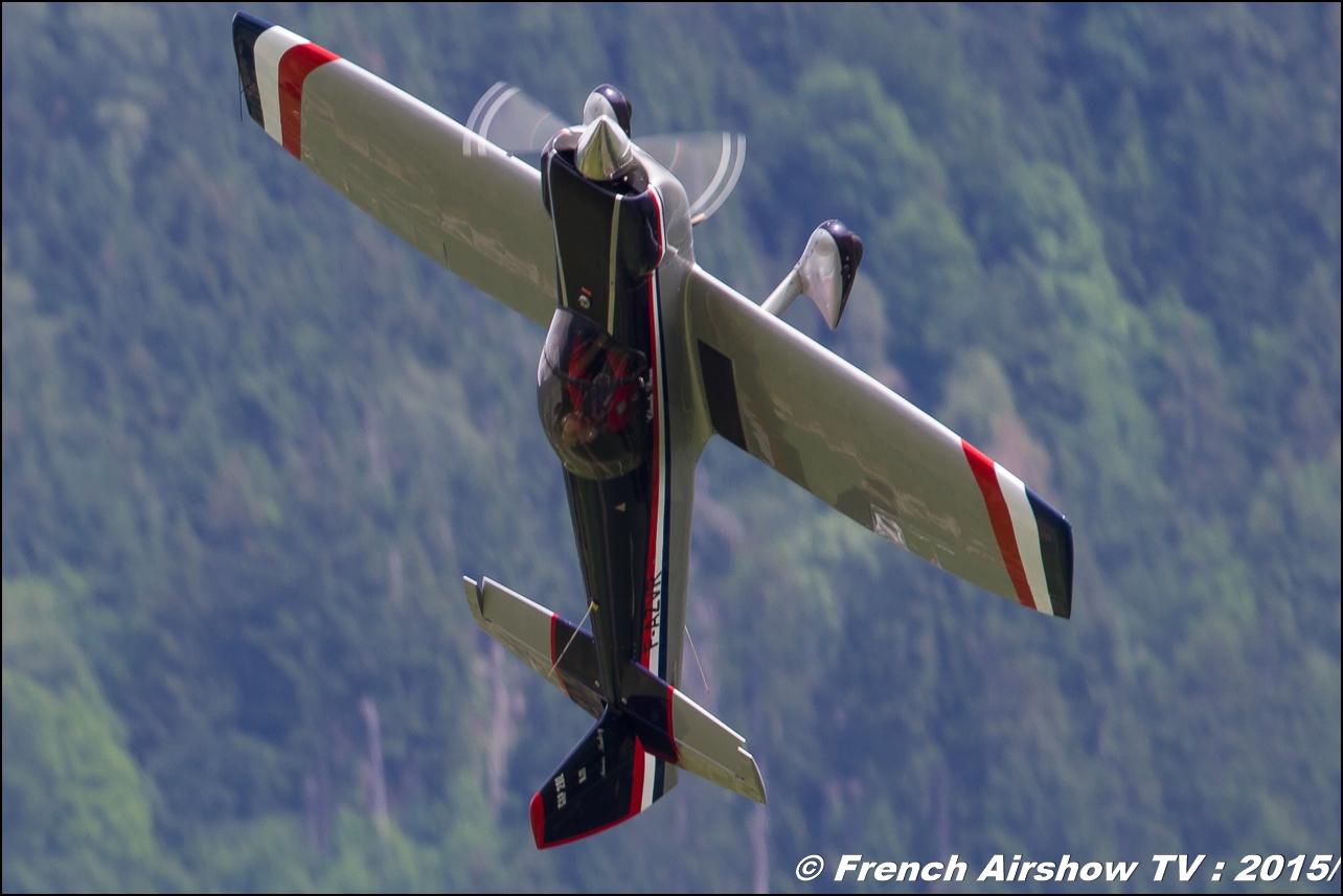 CAP 20L , F-AZVR , roux, Fête aerienne Alberville 2015, Meeting Aerien 2015