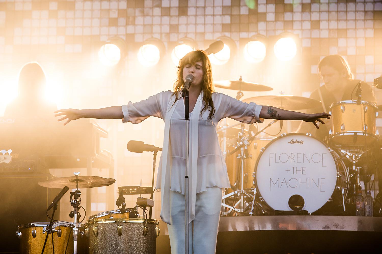 RW 385 - Florence & The Machine