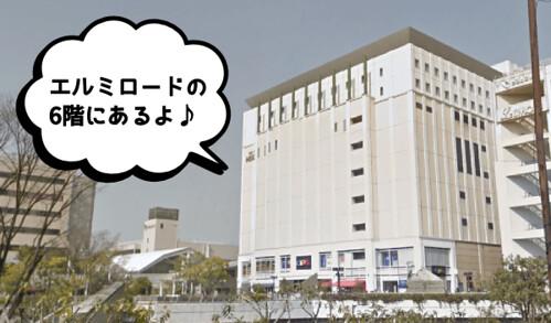 musee04-shinyurigaokaerumiroad