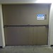 Freight elevator to 3rd floor