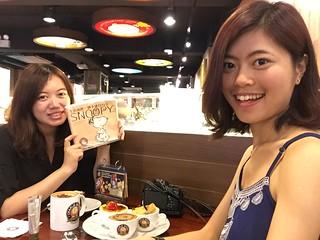 20150629-0702 / Shao & Han的HK畢旅(自拍棒系列)