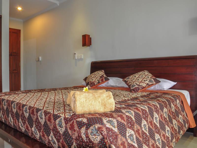 10. Sandat room by Agoda