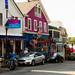 Main Street - Bar Harbor by Jeff_B.