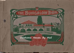 Henry Wilson, The Bugalow Book 1907