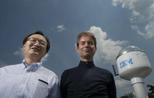 IBM Solar Forecasting Technology