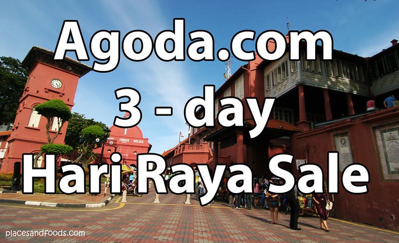 agoda 3 day large