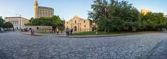 SATX - San Antonio Summer Evening