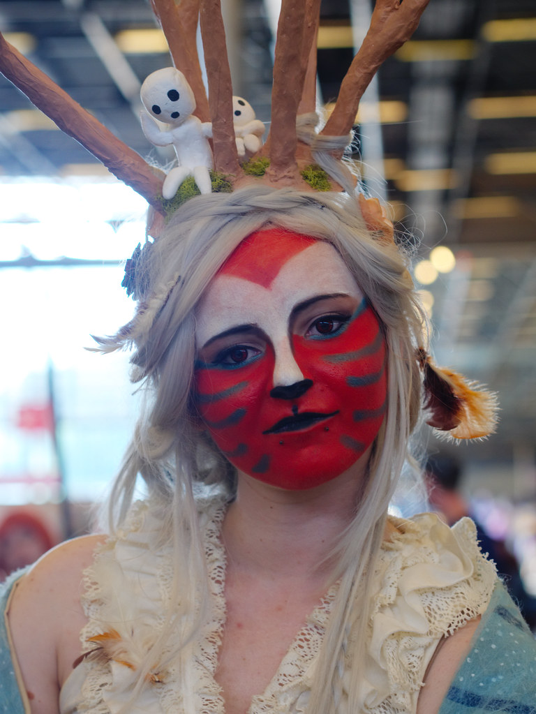related image - Japan Expo 2015 - P1150711