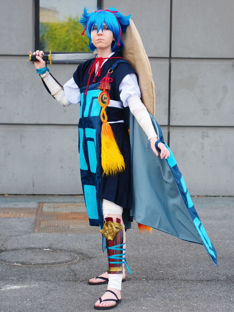related image - Japan Expo 2015 - P1150766