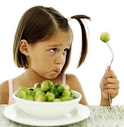 Їжа для голодного шлунка
