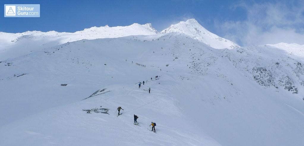 Hoher Sonnblick Goldberggruppe - Hohe Tauern Austria photo 15