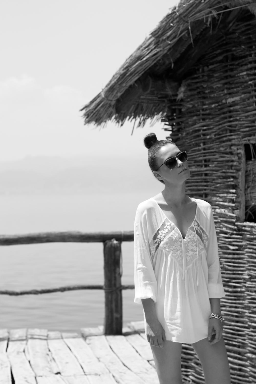 Zara Boho Shirt | AfterTwoFive.com