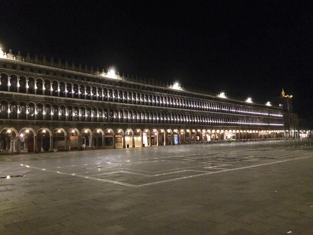 San Marco by night (2)