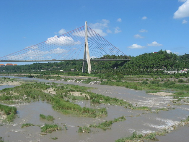 Ligang Bridge