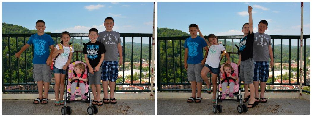 albaeck kids
