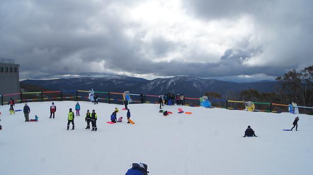 Alpine Lodge 2015