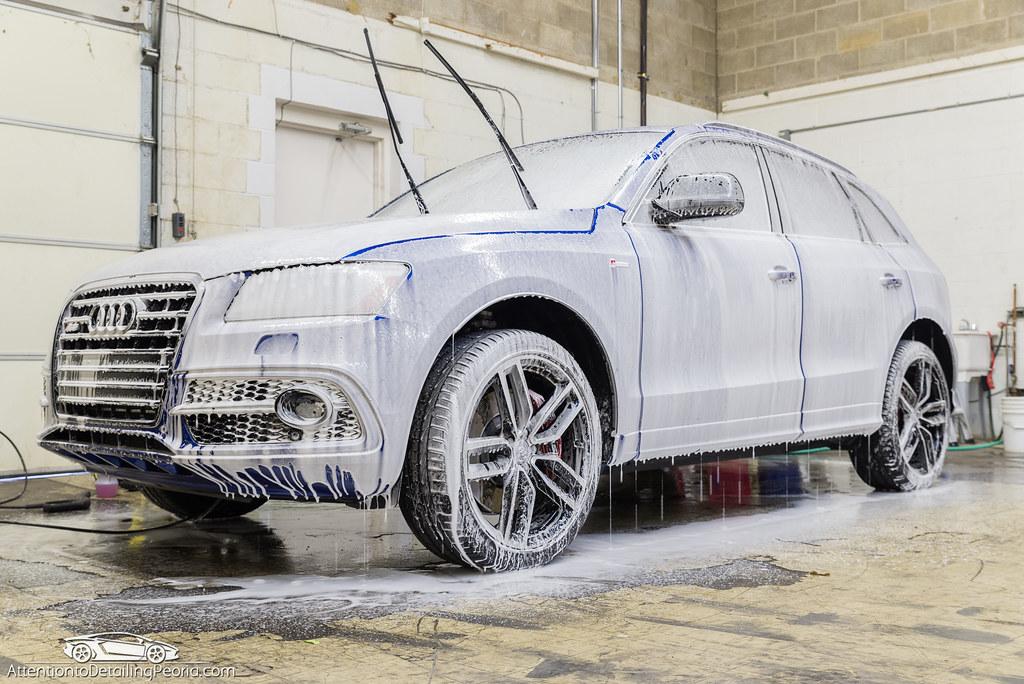 ATD | CarPro IronX Snow Soap