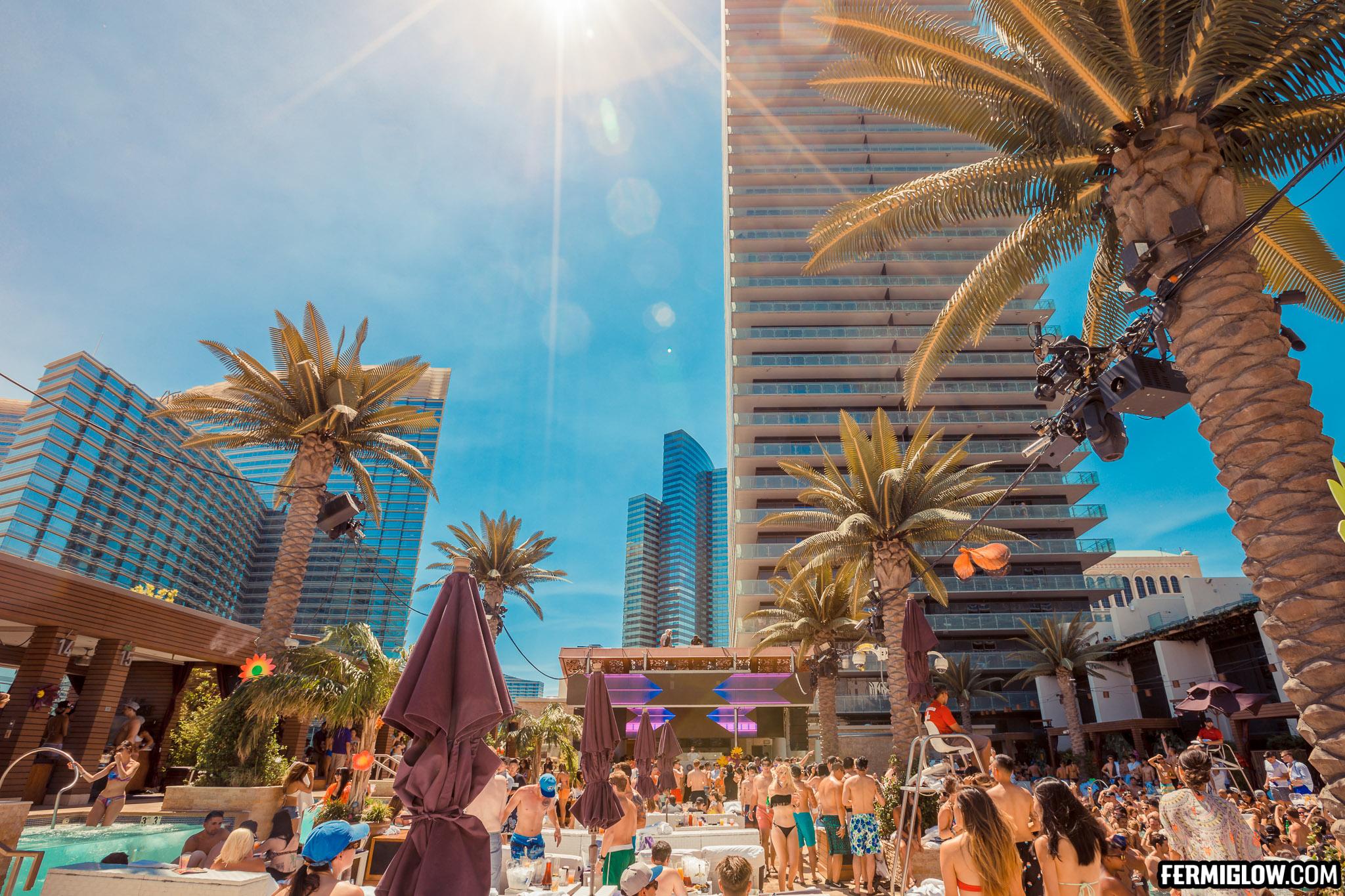 Marquee Las Vegas 2015