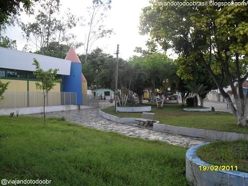 Atalaia - Praça do Mapa