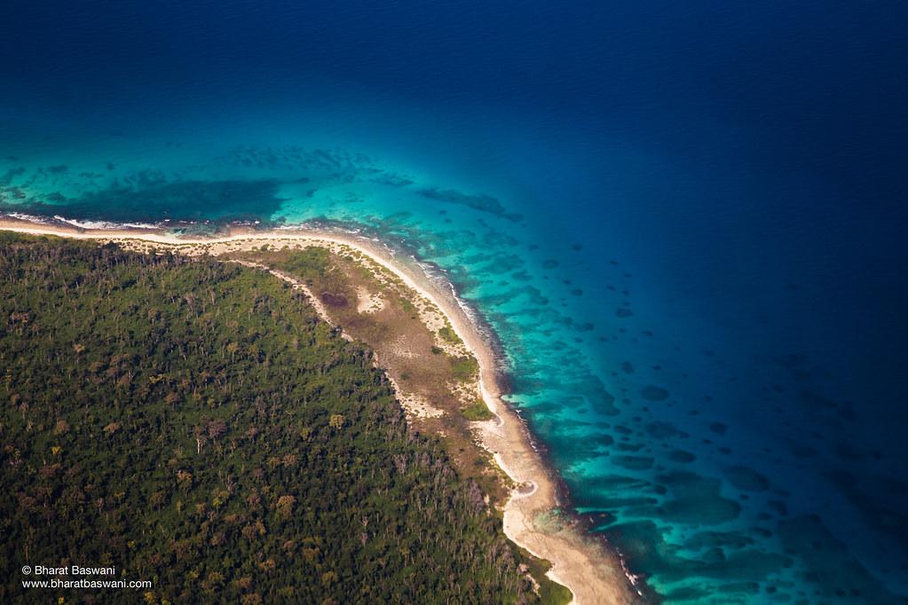 North Sentinel Island, Andaman & Nicobar Islands
