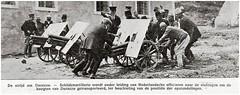 15 QERSHOR 1914 TRE TOPAT NE MBROJTJE TE PALLATIT TE PRINC VIDIT.